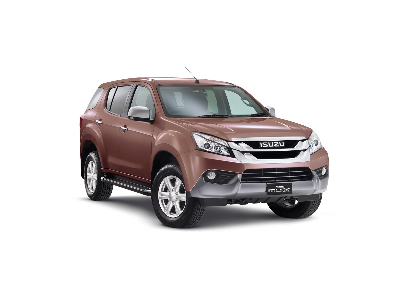 isuzu mu x 2017 hd wallpapers