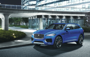 Jaguar F Pace 2017 Computer Wallpaper