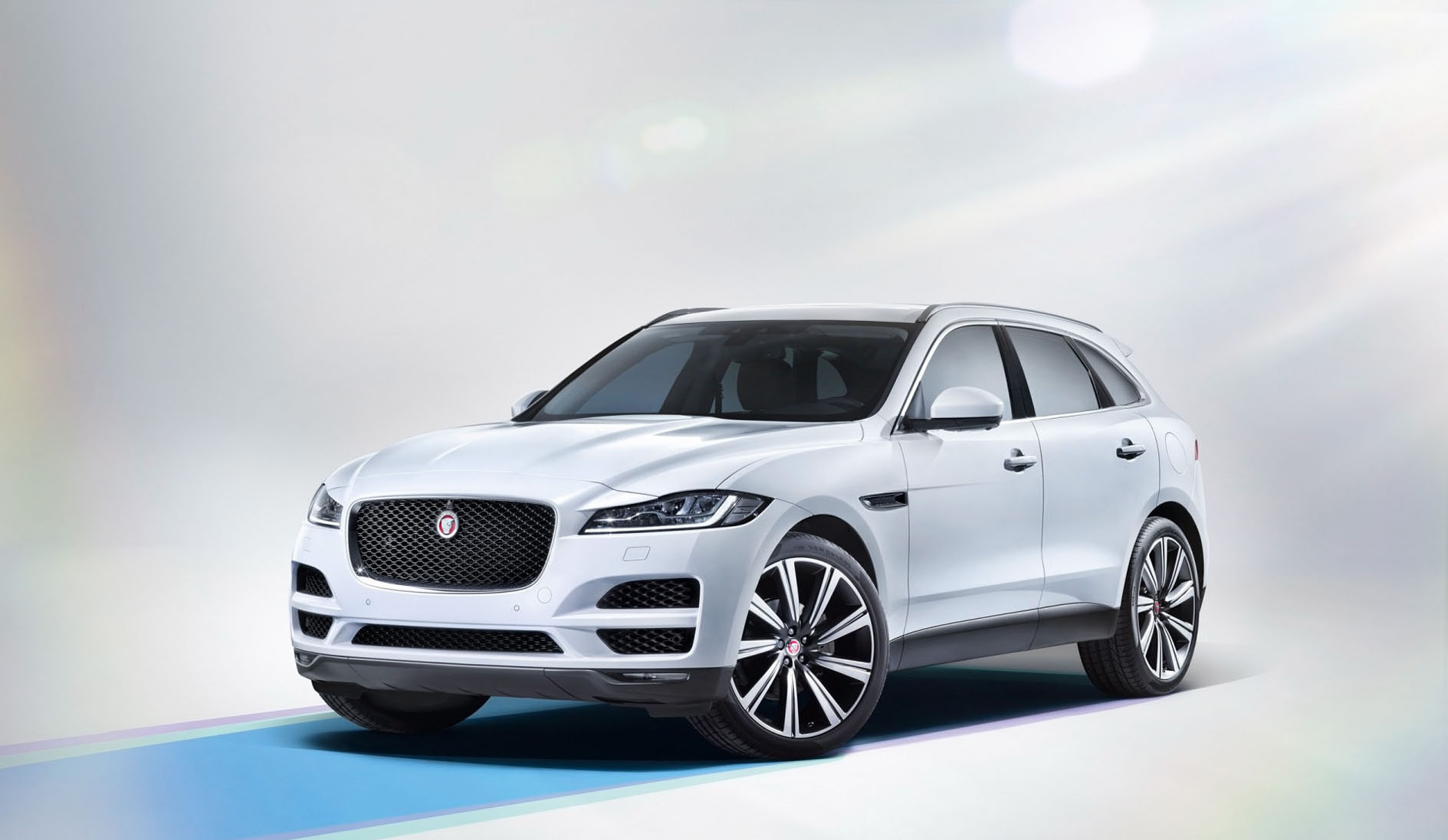 jaguar f pace 2017 hd wallpapers. Black Bedroom Furniture Sets. Home Design Ideas