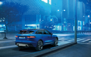 Jaguar F Pace 2017 High Definition Wallpapers