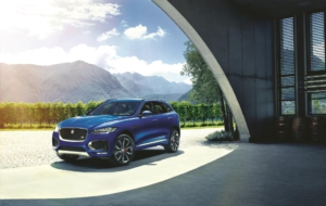 Jaguar F Pace 2017 High Quality Wallpapers