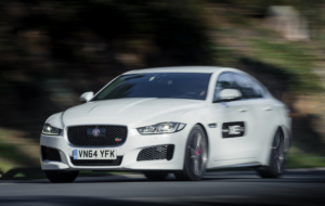 Jaguar XE 2017 High Quality Wallpapers