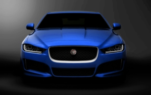 Jaguar XE 2017 Wallpapers