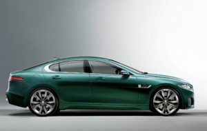 Jaguar XE 2017 Wallpapers HD