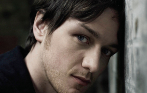 James McAvoy Deskto