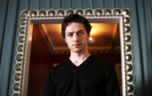 James McAvoy High Definition Wallpapers