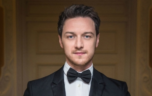 James McAvoy For Deskto
