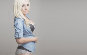 Jessica Nigri Wallpapers HD