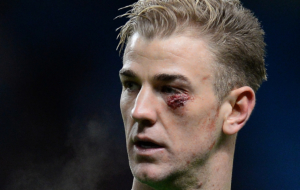 Joe Hart High Definition Wallpapers