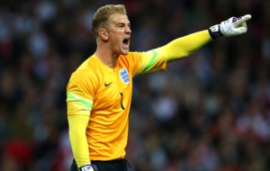Joe Hart Images