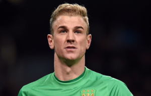 Joe Hart Widescreen