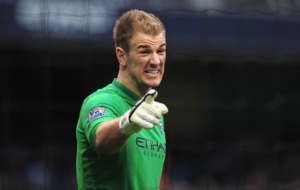 Joe Hart Full HD