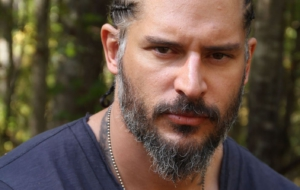 Joe Manganiello HD Background