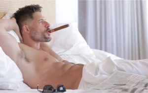 Joe Manganiello Images