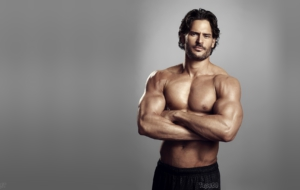 Joe Manganiello Wallpapers