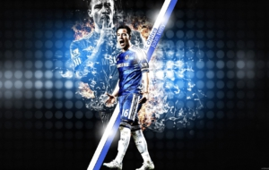 John Terry Background