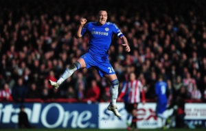 John Terry HD Background