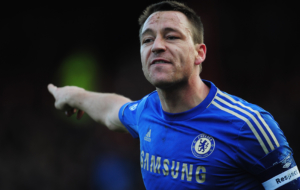 John Terry HD Wallpaper