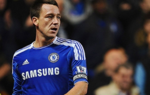 John Terry High Definition