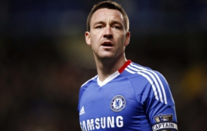 John Terry High Definition Wallpapers