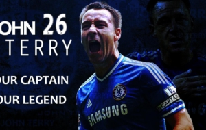 John Terry Full HD