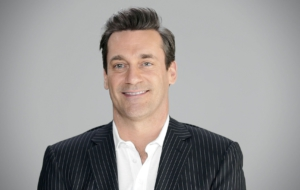 Jon Hamm Full HD