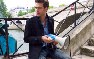 Jon Kortajarena Wallpaper
