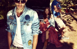 Jon Kortajarena For Deskto