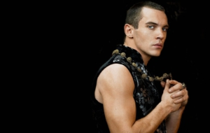 Jonathan Rhys Meyers Photos