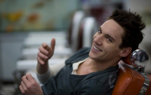 Jonathan Rhys Meyers Pictures
