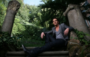 Jonathan Rhys Meyers For Deskto