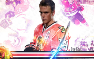Jonathan Toews HD Deskto