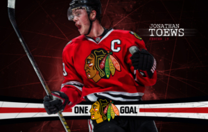 Jonathan Toews For Deskto