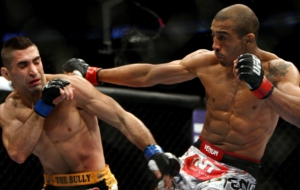 Jose Aldo High Definition Wallpapers