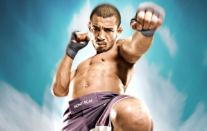 Jose Aldo Wallpapers