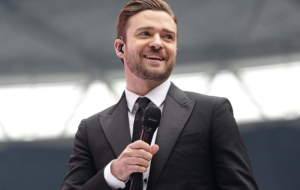 Justin Timberlake HD Wallpaper