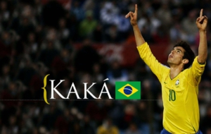 Kaka Computer Wallpaper