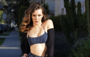 Katie Cassidy High Quality Wallpapers
