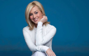 Kellie Pickler HD Wallpaper