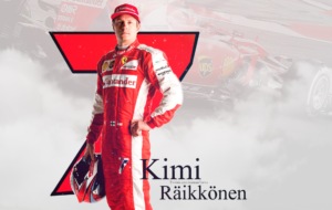 Kimi Raikkonen High Quality Wallpapers