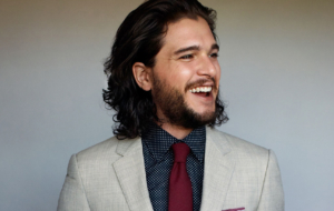 Kit Harington Deskto