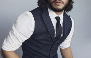 Kit Harington High Definition