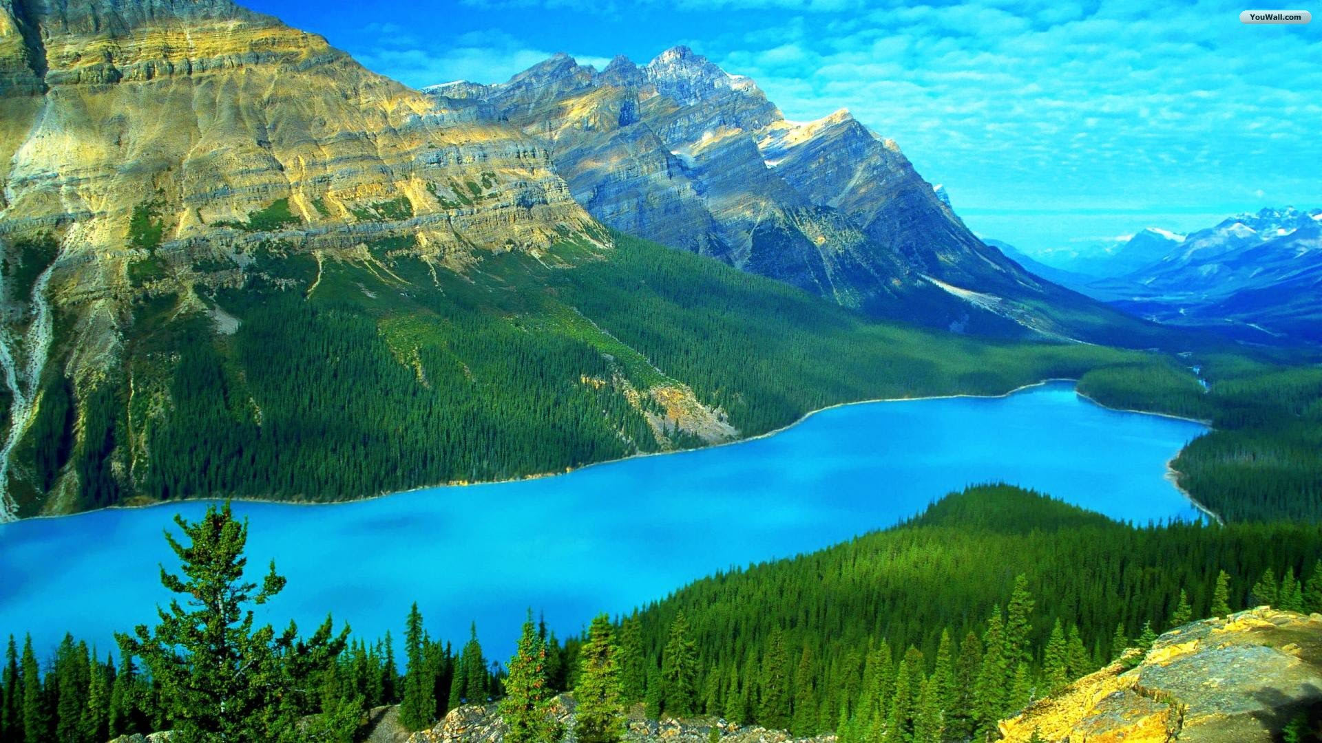 Lakes HD Wallpapers