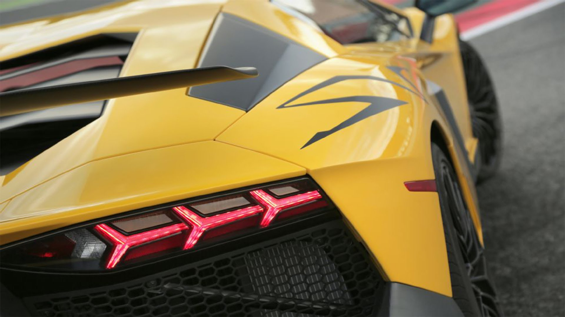 Lamborghini Centenario 2017 Wallpapers Backgrounds