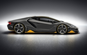 Lamborghini Centenario 2017 HD Wallpaper