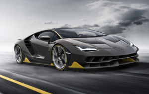 Lamborghini Centenario 2017 Wallpapers
