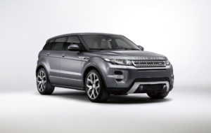 Land Rover Discovery Sport High Definition