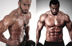 Lazar Angelov HD Wallpaper