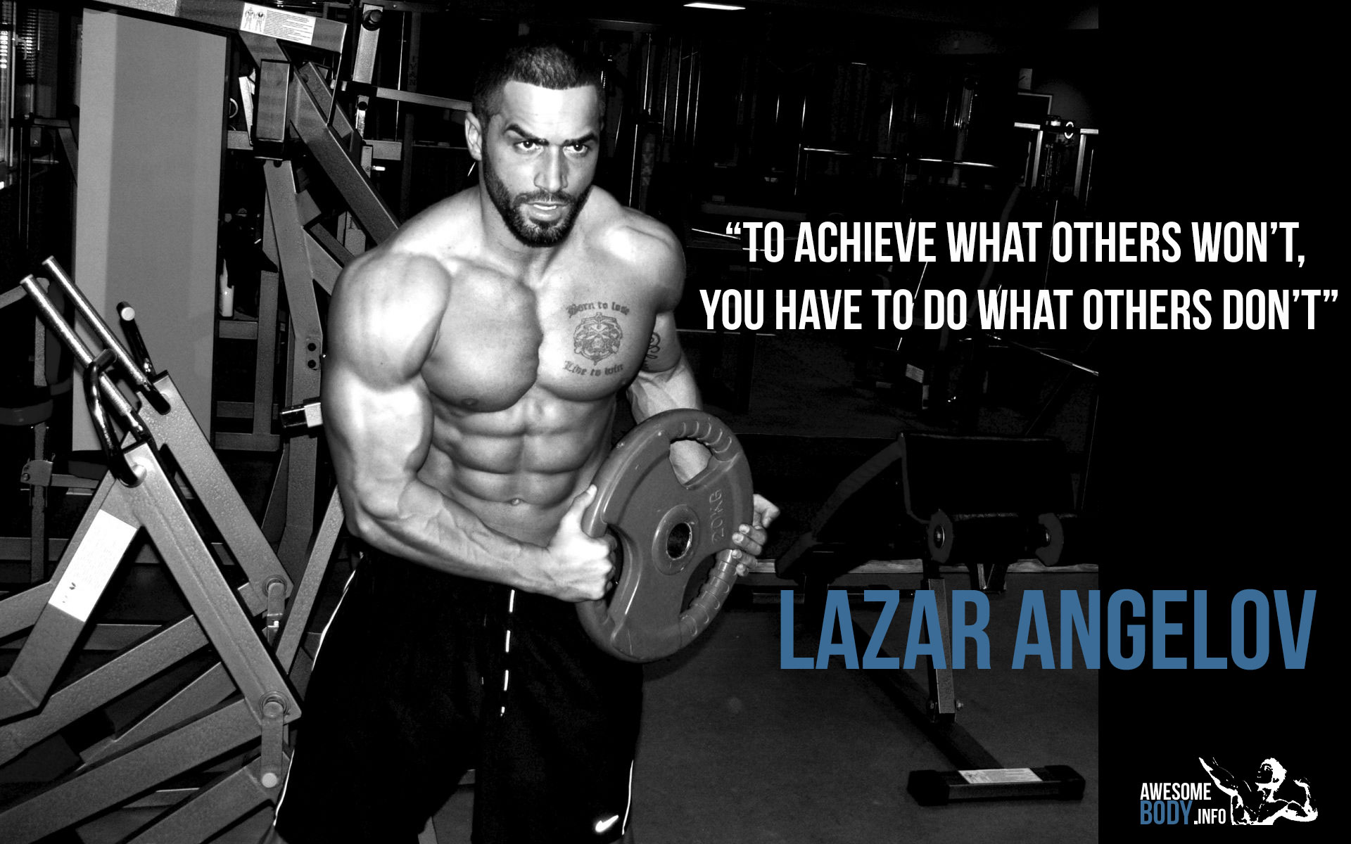 Lazar Angelov Hd Wallpapers