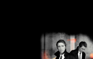 Lee Pace Computer Wallpaper